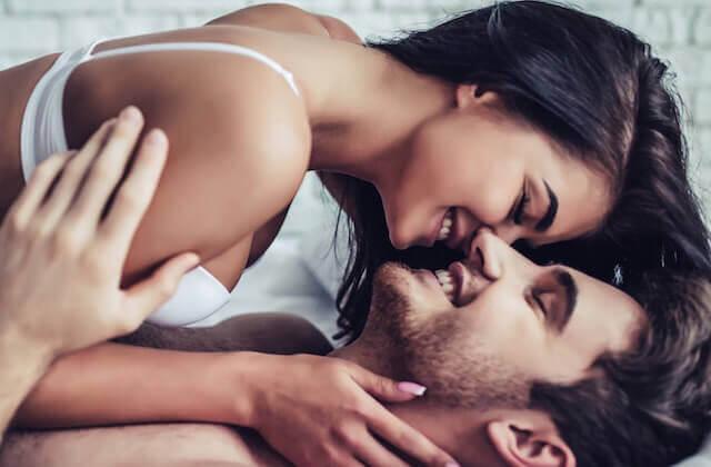 プロのセックス(SEX)を濃厚にご堪能したい女性を無料体験モニターとして募集中!